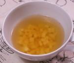 コンソメ豆腐